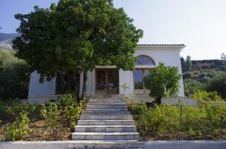 Trifilli Seminarhaus